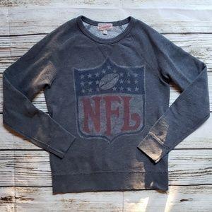 Junk Food Small NFL sweatshirt